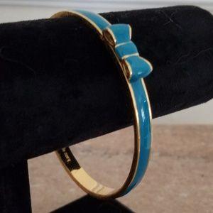 Kate Spade | Bow Bangle Bracelet